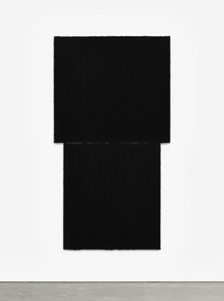 Richard Serra, Equal I, 2018