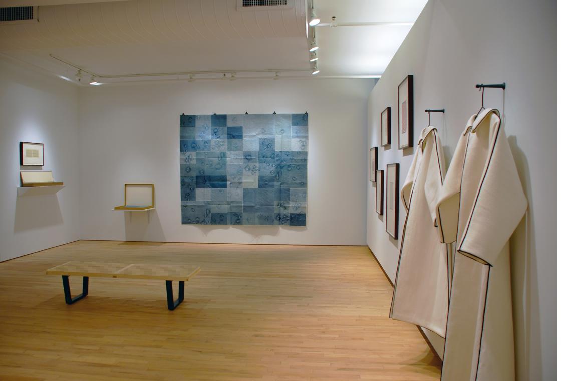 Ann Hamilton at Gemini G.E.L.: A Survey of Works 2000-2012