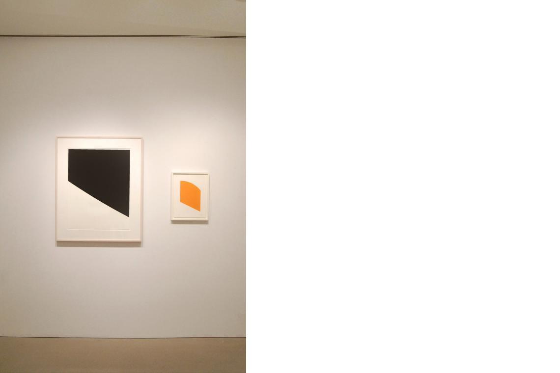 Black Curve, 2000; Orange, 2004