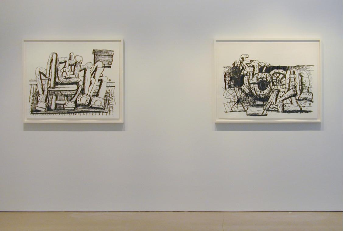 Room, 1980; Elements,1980
