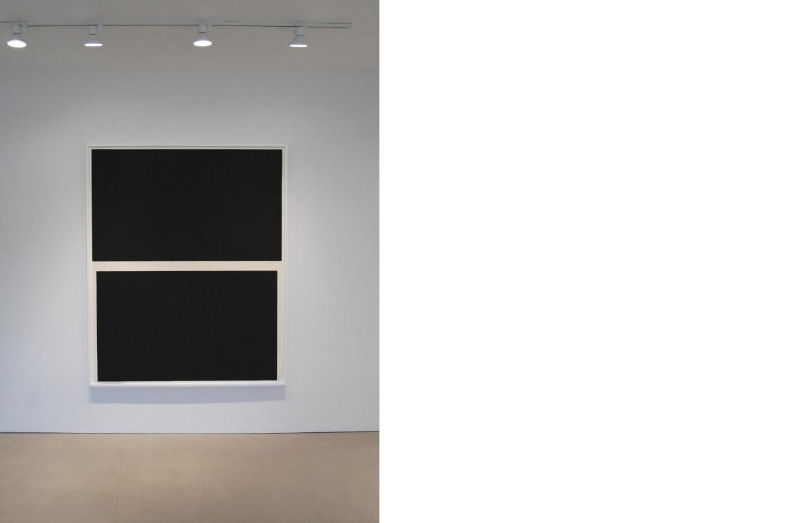 Richard Serra, Double Level II, 2009