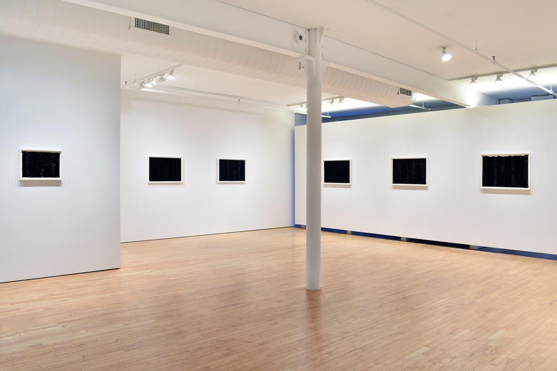 Richard Serra, Composite I, 2019; Composite III,2019; Composite IV, 2019; Composite V, 2019; Composite VI, 2019; Composite VII, 2019.