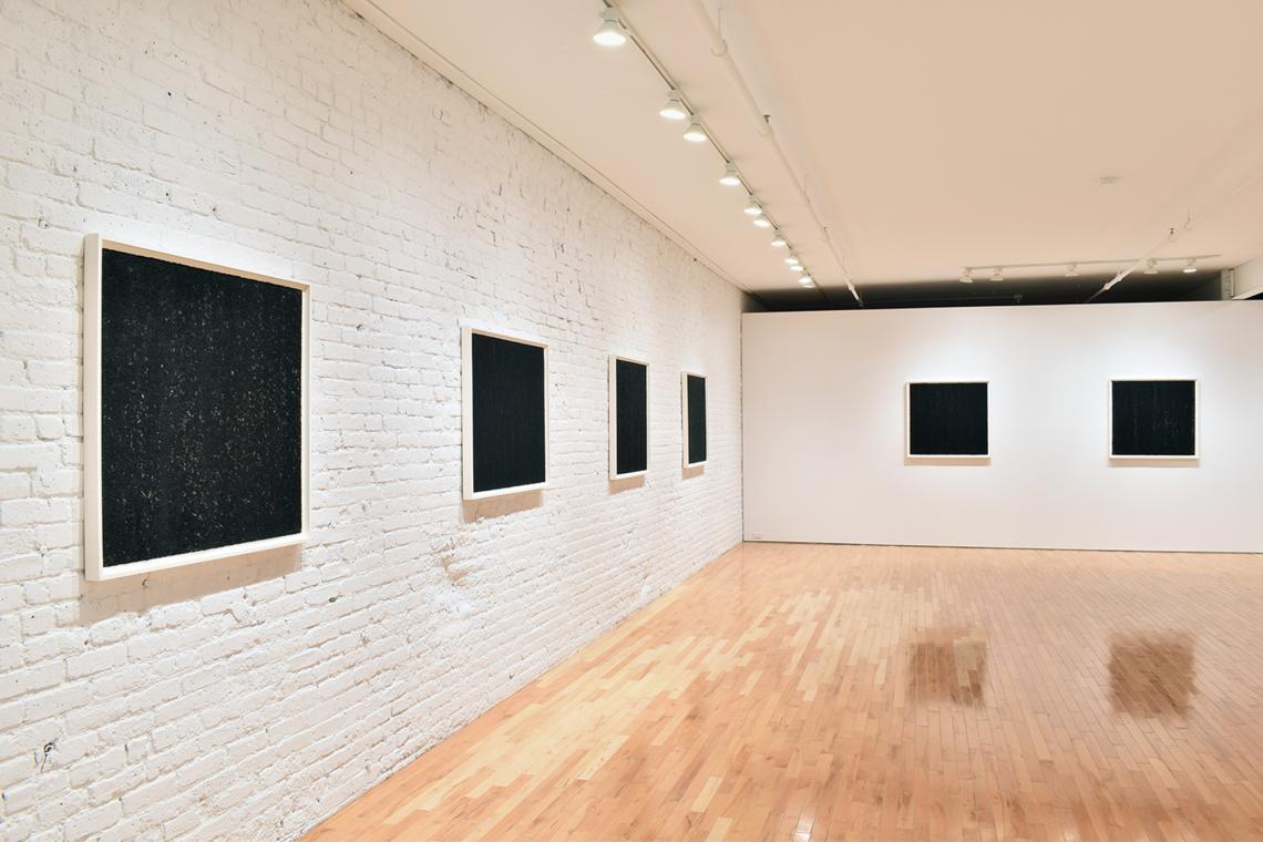 Richard Serra, Composite X, 2019; Composite XI, 2019; Composite XII, 2019; Composite XIII, 2019; Composite XIV, 2019; Composite XV, 2019.