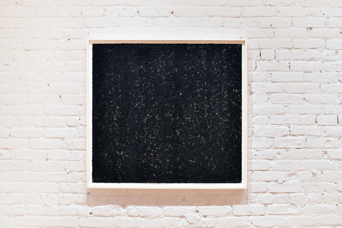 Richard Serra, Composite X, 2019.