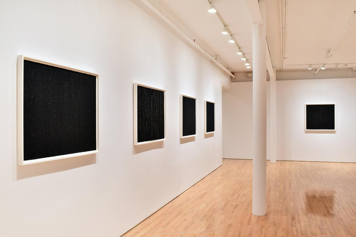 Richard Serra, Composite XVI, 2019; Composite XVII, 2019; Composite XVIII, 2019; Composite XIX, 2019; Composite IX, 2019..
