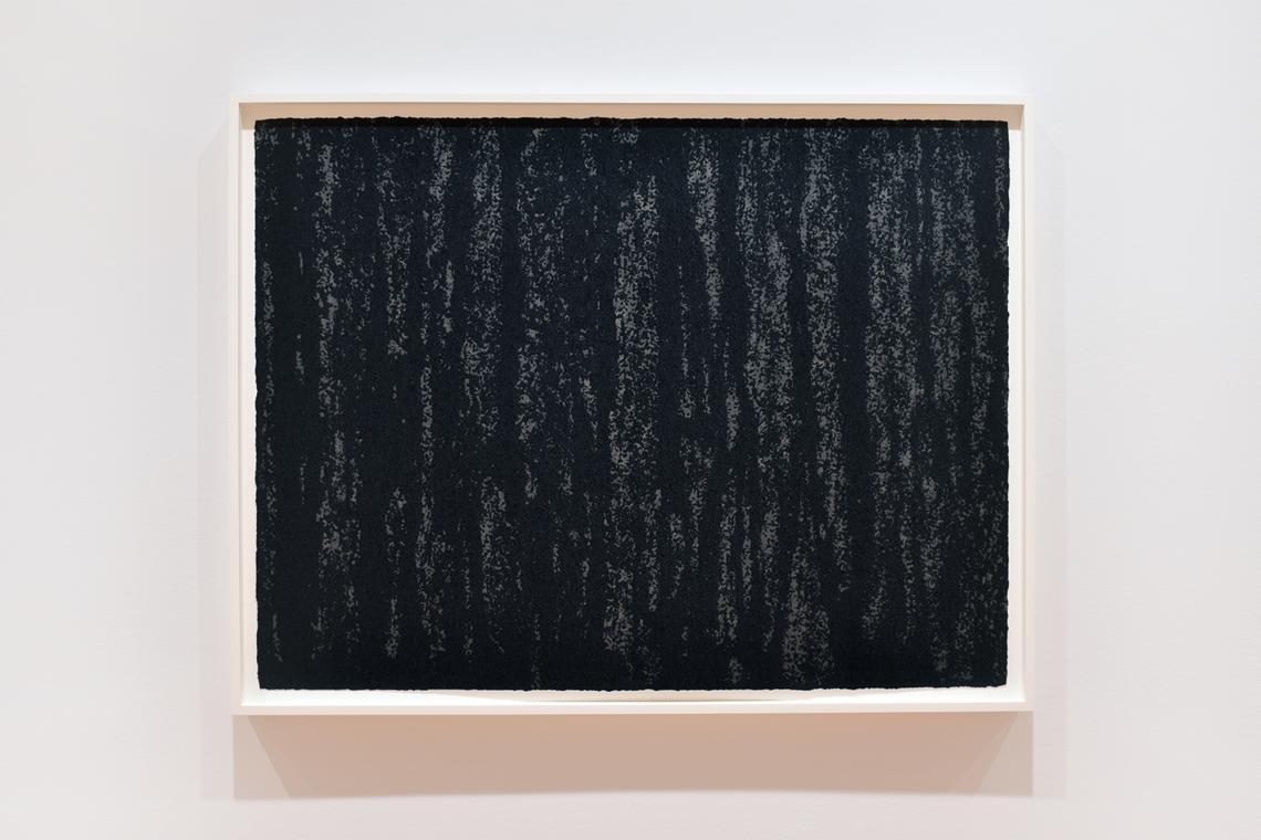 Richard Serra, Composite XVII, 2019.