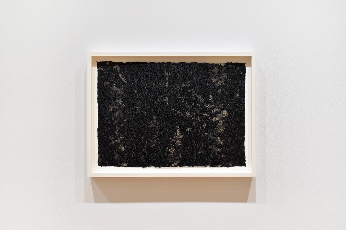 Richard Serra, Composite I, 2019.