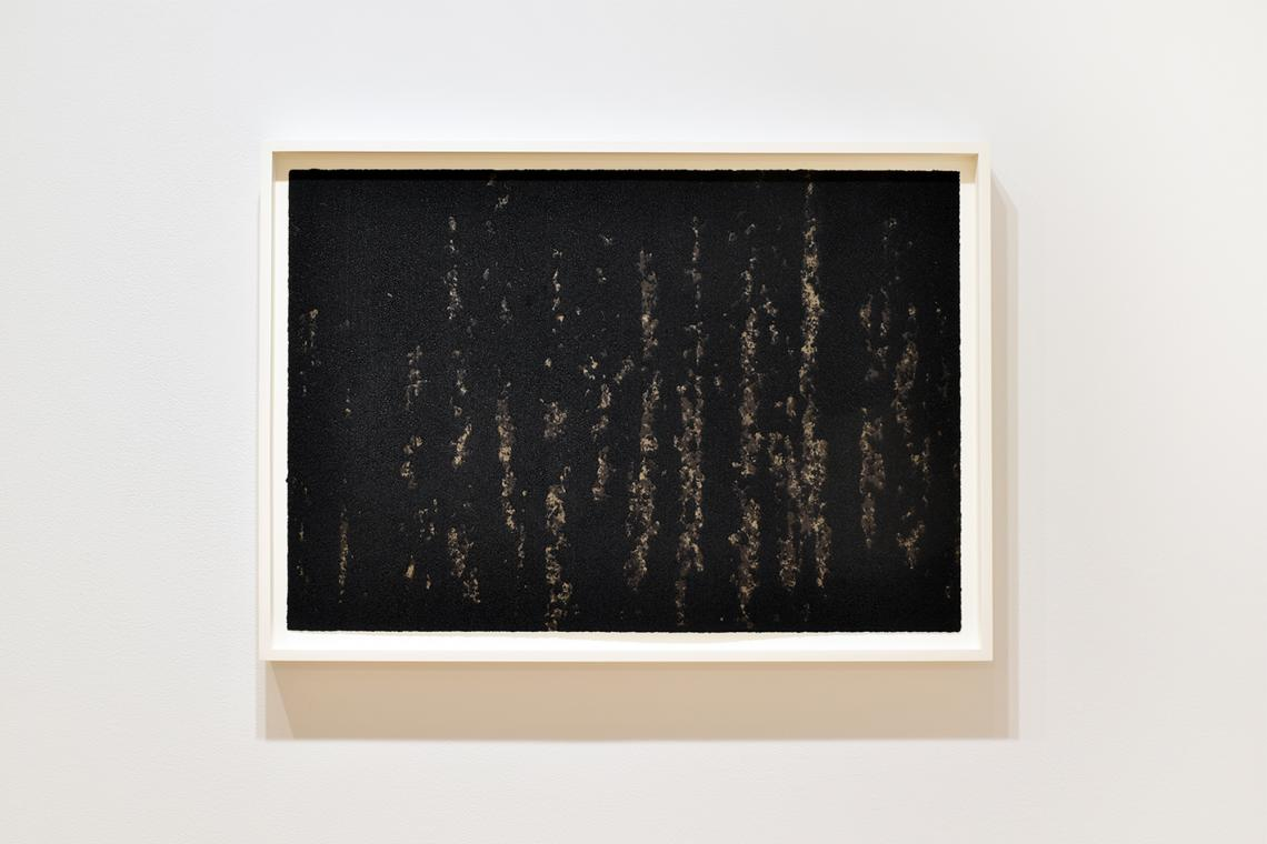 Richard Serra, Composite V, 2019.