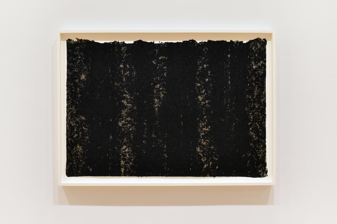 Richard Serra, Composite VII, 2019.
