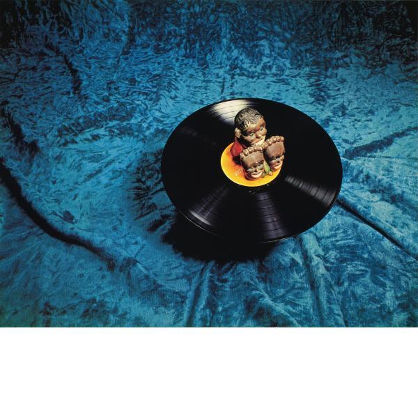 Ed Ruscha, Music, 1975