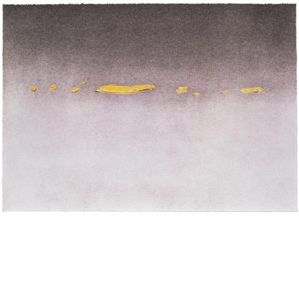 Eleven Pieces of Cheese, 1976Ed Ruscha,