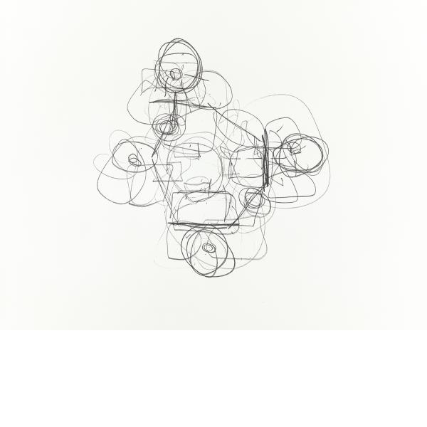 Frank Gehry, Study 1, 2009