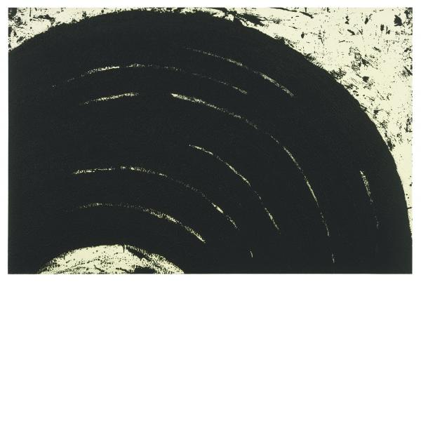 Richard Serra, Paths And Edges #1, 2007