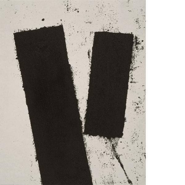 Richard Serra, Promenade Notebook for Obama
