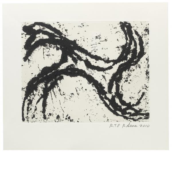 Richard Serra, Junction #1, 2010