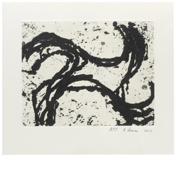 Richard Serra, Junction #8, 2010