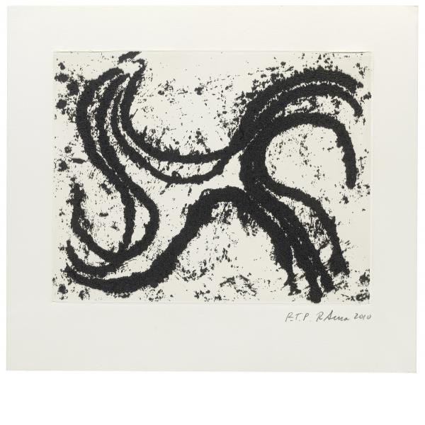 Richard Serra, Junction #11, 2010