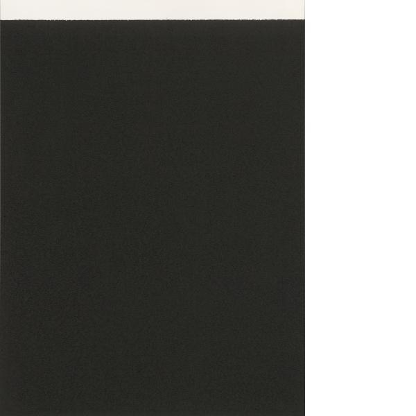 Richard Serra, Ballast III, 2011