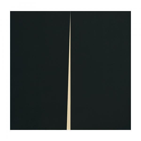 Richard Serra, Rift II, 2013