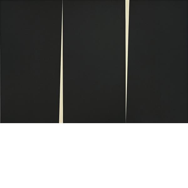 Richard Serra, Double Rift II, 2013