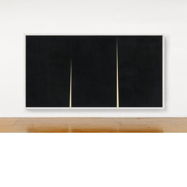 Richard Serra, Double Rift IV, 2016
