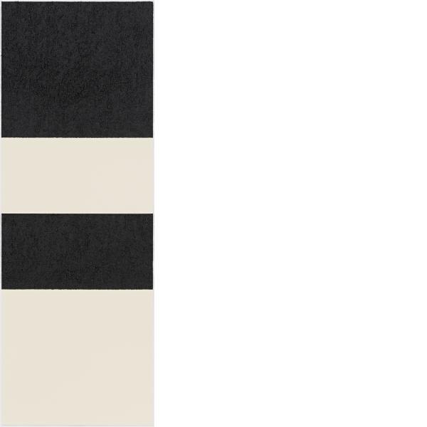 Richard Serra, Reversal I, 2015