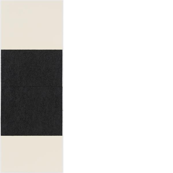 Richard Serra, Reversal V, 2015
