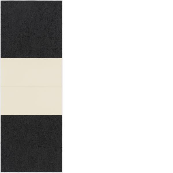 Richard Serra, Reversal VIII, 2015