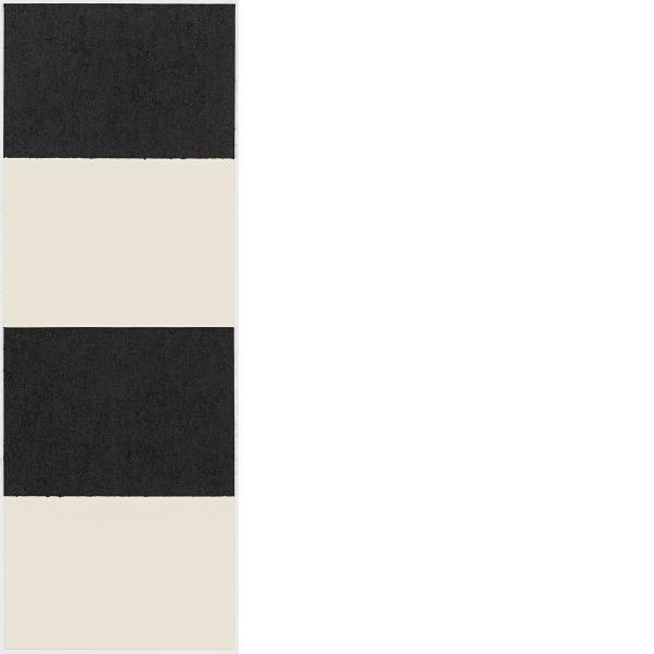 Richard Serra, Reversal X, 2015
