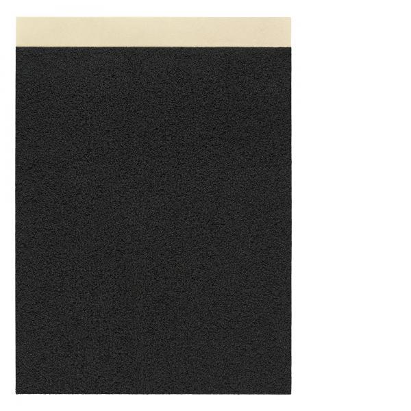 Richard Serra, Elevational Weight I, 2016