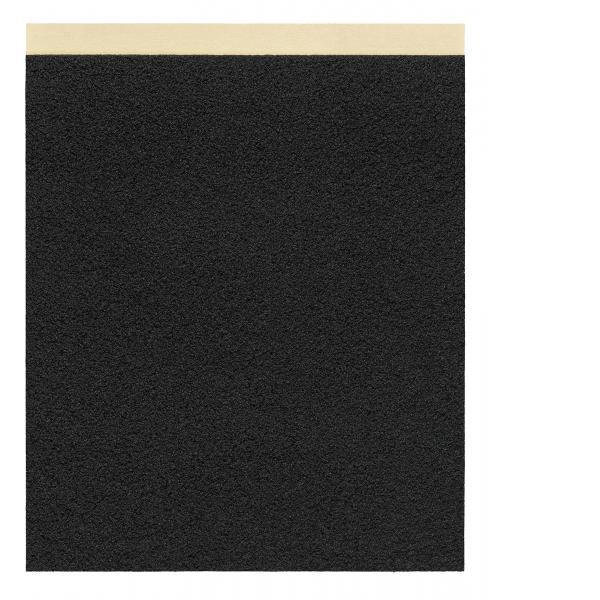 Richard Serra, Elevational Weight II, 2016