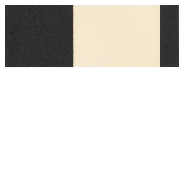 Richard Serra, Horizontal Reversal VIII, 2017