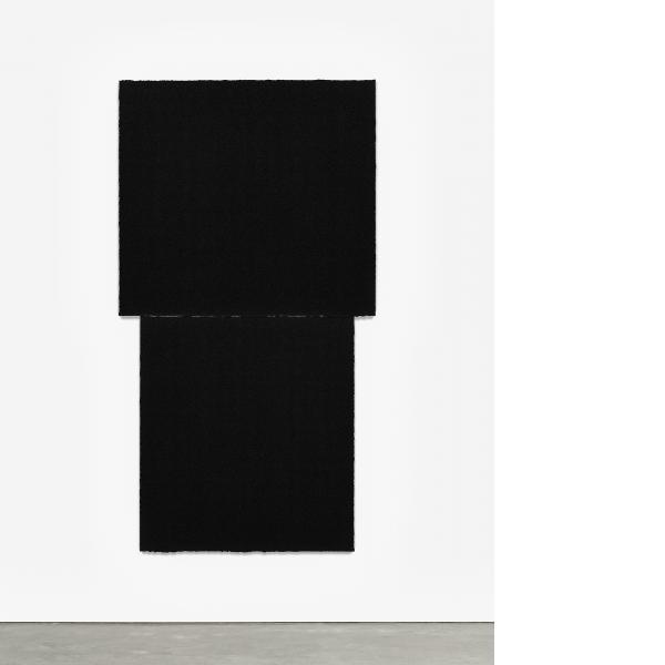 Richard Serra, Equal I, 2018