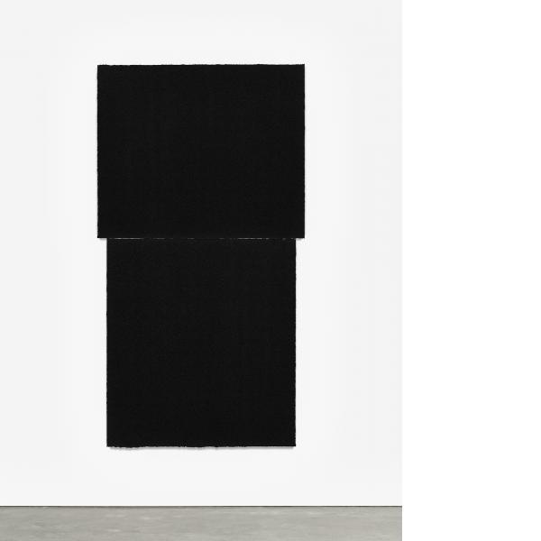 Richard Serra, Equal III, 2018