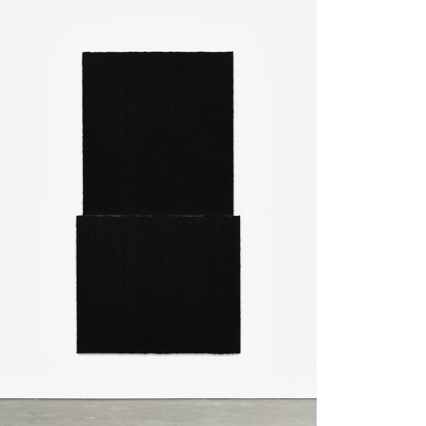 Richard Serra, Equal V, 2018