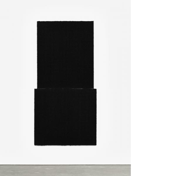 Richard Serra, Equal VI, 2018
