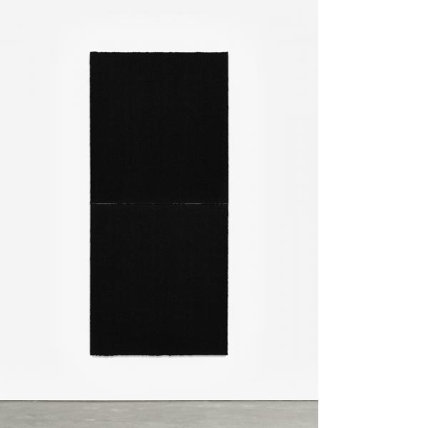 Richard Serra, Equal VII, 2018