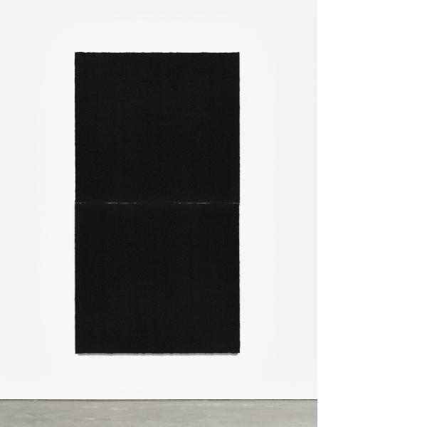 Richard Serra, Equal VIII, 2018
