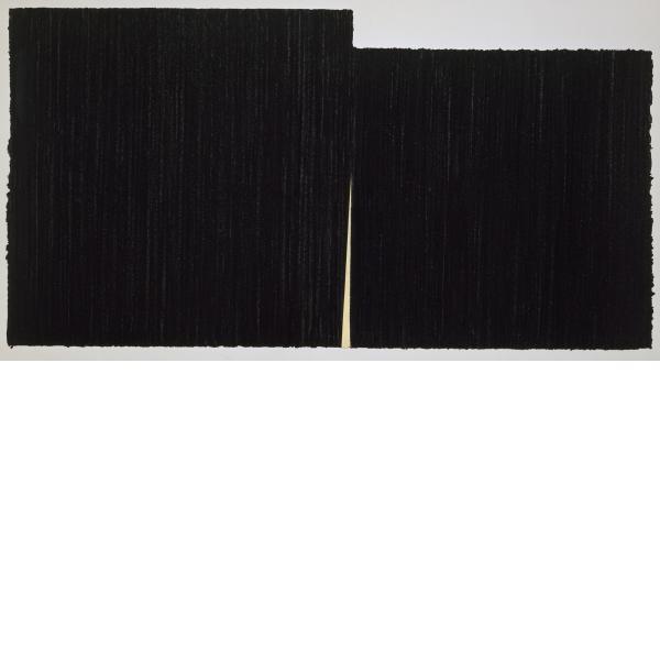 Richard Serra, Untitled, 1991