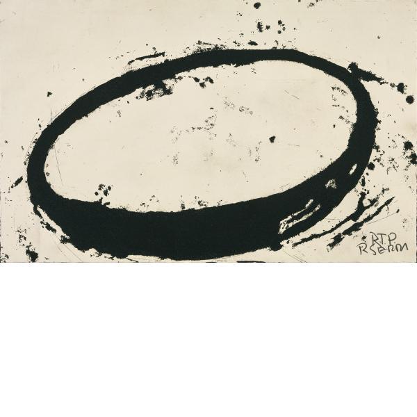 Richard Serra, L.A. 98, 1999