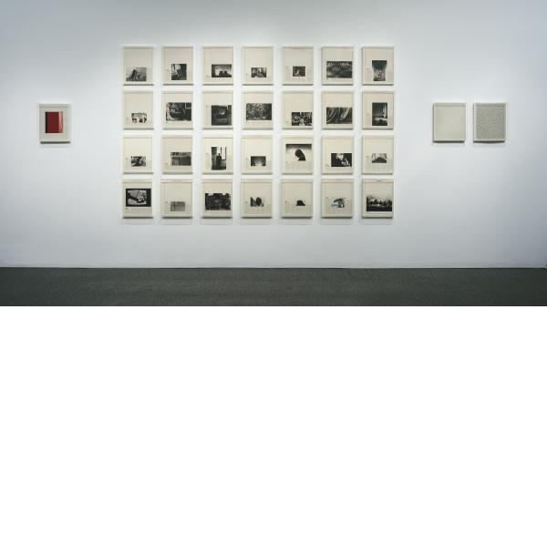 Sophie Calle, The Address Book, 2009