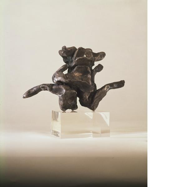 Willem de Kooning, Untitled, 1972