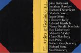 Artists at Gemini G.E.L. 1993