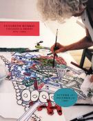 Elizabeth Murray Collages & Prints 2005 Announcement Brochure