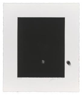 Analia Saban, Fingerprint, 2016