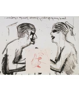 Bruce Nauman, Untitled, 1994