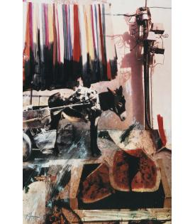 Darryl Pottorf, Soak And Wet De Marra Kech, 2000