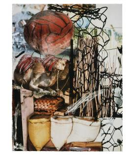 Over Easy De Marra Kech, 2000Darryl Pottorf,