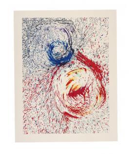 Dorothea Rockburne, Singularity (State), 1999