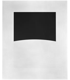 Ellsworth Kelly, Conques, 1976